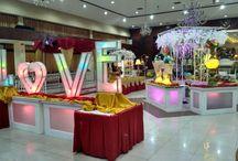 Berkah Catering - Wedding Catering at Ged. Wanita II