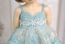 Вязание. Куклам