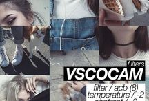 VSCO ACB (limited edition)