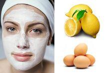 bőr ápolása