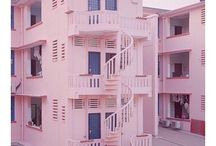 ♡ aesthetic - architecture ♡