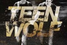 Teen Wolf ♡♡
