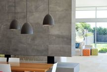 Ultra-modern and innovative fireplace designs / Contemporary and high end fireplace designs