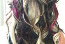 Hair color pics