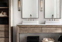 Home Sweet Home | Bathroom