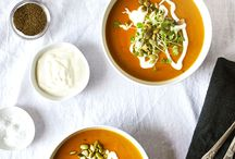 Soups......ahhhhhh....ummmm