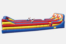 List Of Kid's New Inflatables / by Jackie Maggs