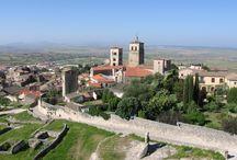 Extremadura, Spain / 11th region of 17 in Spain
