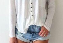 Outfit d'été