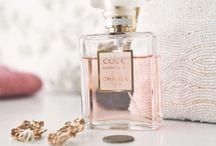 Perfume Bottles / Perfumes