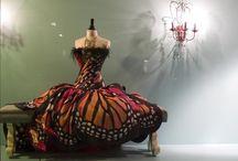 Fashion Requirements / by Sydney Gillam