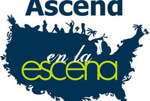 Lifestyle / Ascend/En La Escena - On The Scene produces event experiences that aire to Latino, African American and Caribbean audiences ages 12 -54 reaching up to 175 million viewers. The content is delivered in English, Spanish and Portuguese and can be produced in other languages, including French and German. Check out http://ascendglobalmarketing.com