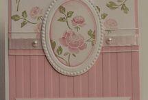 Feminine / Mother's Day Cards