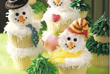 Cupcakes / by karen spall