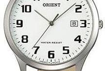 Orient / by saatcicom