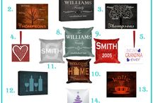 Gifts | Gifts for Her / Here are some great gift ideas for her from WallLillies.com!