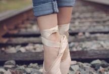 Ballett Shooting