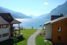 Vakantiehuizen Zwitserland / Op dit bord tref je een aanbod van vakantiehuizen in Zwitserland aan. Deze zijn veelal online via onze website Recreatiewoning.nl te boeken. Het huuraanbod op onze site is afkomstig van zowel particulier als zakelijke verhuurders.