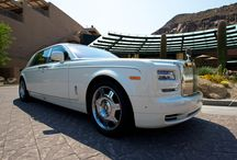 Rolls-Royce / Our ultimate ride of luxury is the Rolls-Royce Phantom II Extended Wheelbase. This exceptional vehicle comes with a chauffeur and everything tailored specifically to your desires.  Up to three passengers can be seated in deluxe leather designed exclusively for your comfort. www.justforyoutransportation.com