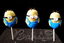 Cake pops / all about my cake pops creations