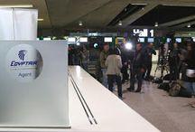 Το πλήρωμα της EgyptAir είχε δεχθεί απειλές για τρομοκρατικό χτύπημα