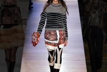 Fall Fashion 2011 - A girl can dream...