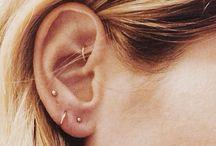 Ear parties