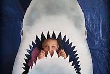 Shark theme