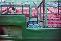 川崎球場 / Kawasaki Stadium