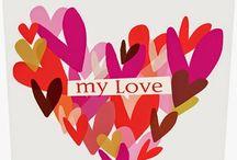 Lovely heart~!