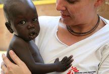 Médecins sans frontières ⚕️