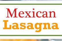 Mexican food yum!!! / Mexican food yum!!!