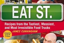 Food Truck Books