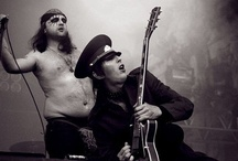 Turbonegro / THIS BAND RULES!