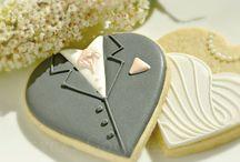 biscotti wedding
