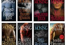 Novels I need to read