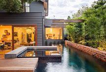 Exterior Houses