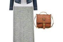 Moda / Posto tudo que gosto sobre moda!!