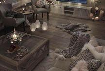 Nápady do obývačky