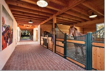 Home for horses
