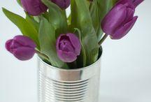 Floral pleasure /Kvetinové potešenia/ / Flowers always rejoice / Kvetiny vždy potešia