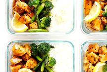 Meal Prep Recipes / Sharing healthy meal prep recipes to make your life easier! Meal prep bowls, freezer crockpot recipes, and tons of prep ahead meals.