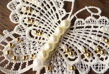 Artesanias en crochet