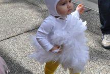 Babies costumes