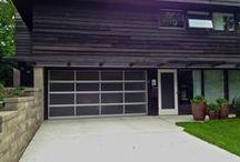 Gallery of Garage Doors