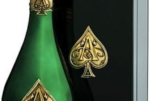 Champagne Packaging