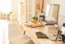 Ideas escritorio