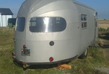 Caravans!!! / by Christina Whitaker