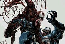 Superheroes' Enemies