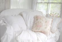 Shabby/Cottage / by Vicki Beckman